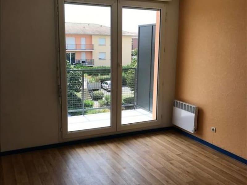 Rental apartment Blagnac 424€ CC - Picture 2