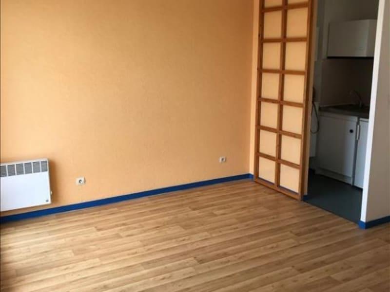 Rental apartment Blagnac 424€ CC - Picture 3