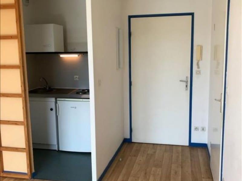 Rental apartment Blagnac 424€ CC - Picture 4