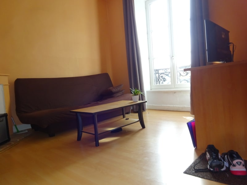 Location appartement Limoges 385€ CC - Photo 1
