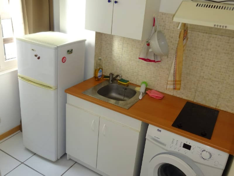 Location appartement Limoges 385€ CC - Photo 2