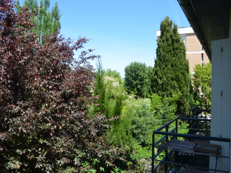 Sale apartment Toulouse 79 000€ - Picture 2