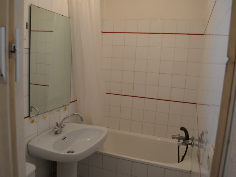 Sale apartment Toulouse 79 000€ - Picture 4
