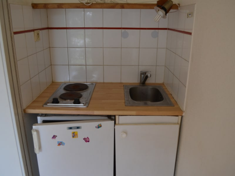 Sale apartment Toulouse 79 000€ - Picture 7