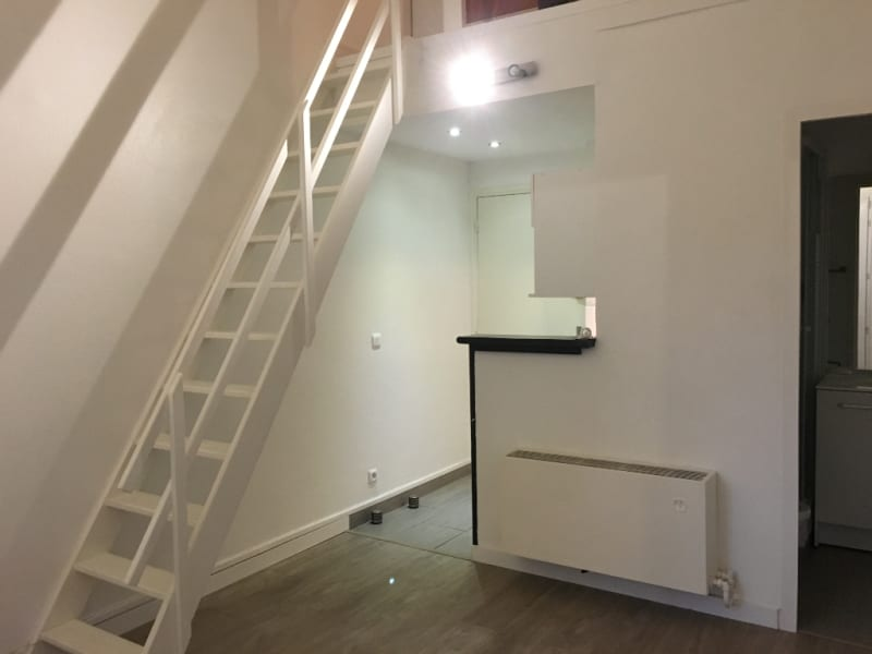 Sale apartment Toulouse 86400€ - Picture 3