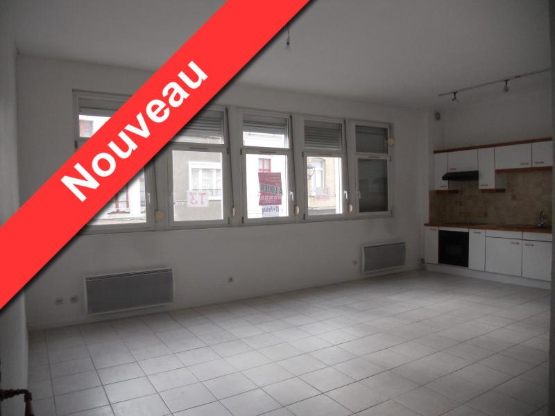 Location appartement Saint-omer 520€ CC - Photo 1