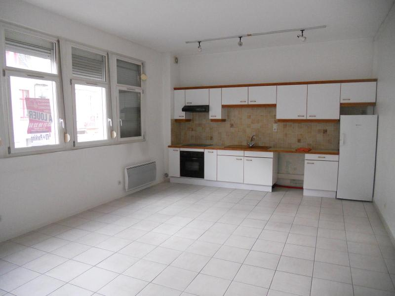 Location appartement Saint-omer 520€ CC - Photo 5