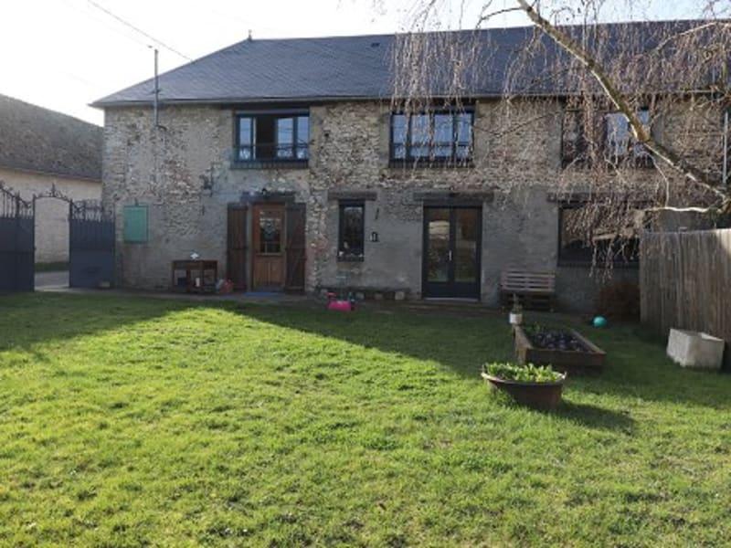 Rental house / villa St lubin de la haye 1265€ CC - Picture 1