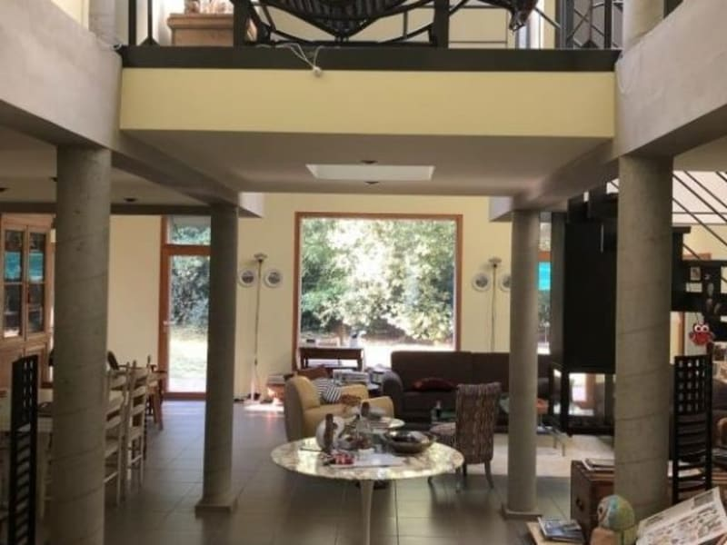 Vente maison / villa Gradignan 989 000€ - Photo 5