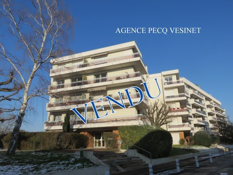 Vente appartement Le pecq 416000€ - Photo 1