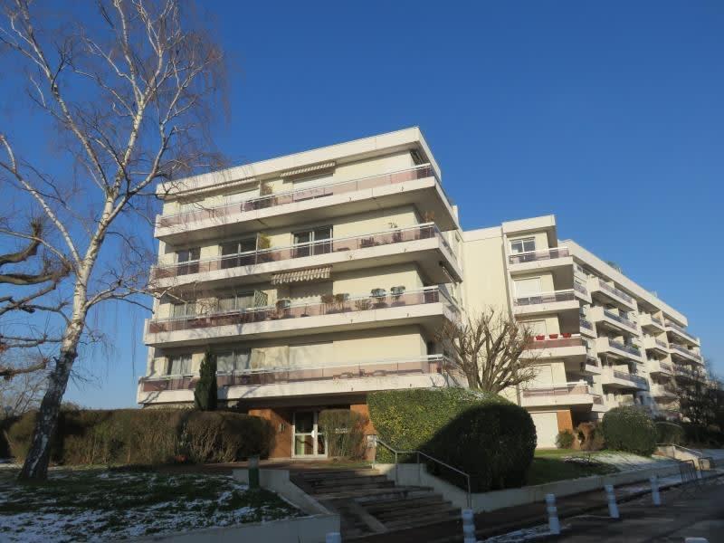 Vente appartement Le pecq 416000€ - Photo 2