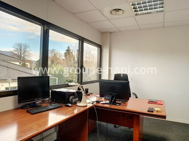 Rental office Coublevie 895€ HC - Picture 1