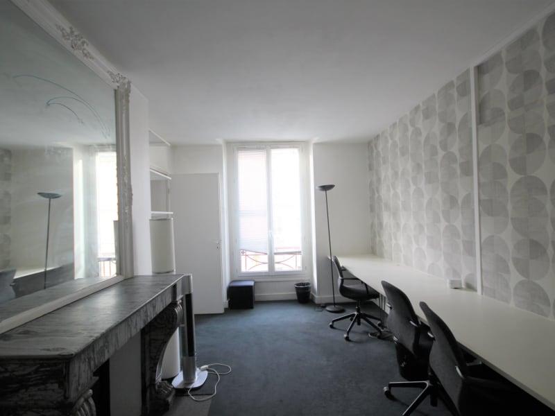 Rental office Paris 3ème 7000€ CC - Picture 3
