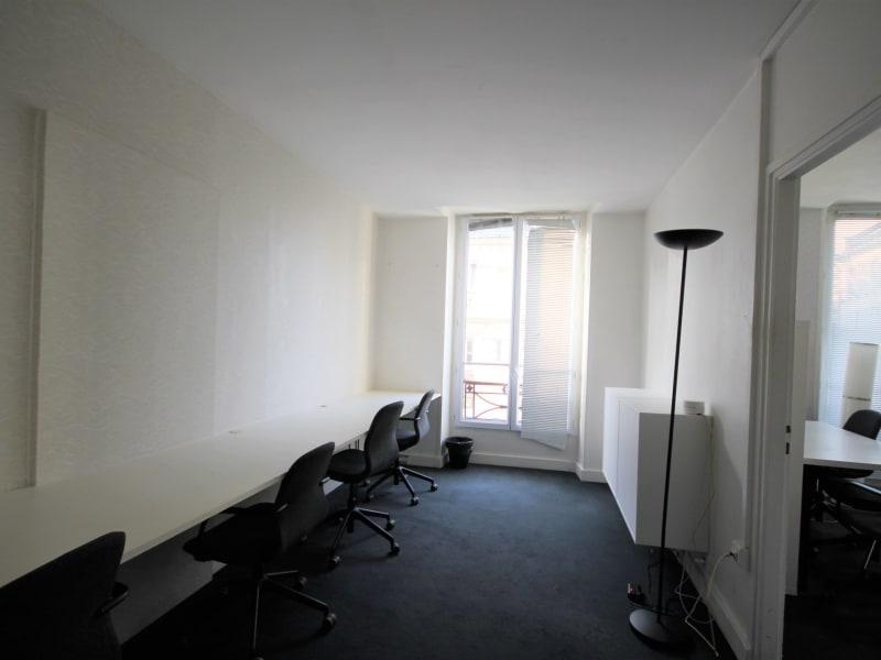 Rental office Paris 3ème 7000€ CC - Picture 6