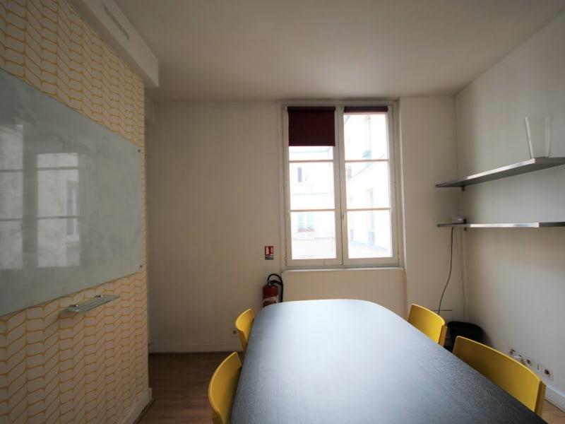 Rental office Paris 3ème 7000€ CC - Picture 4