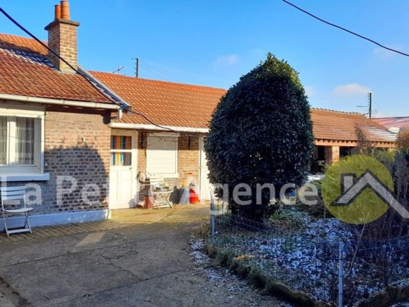 Sale house / villa Annay 147 900€ - Picture 2