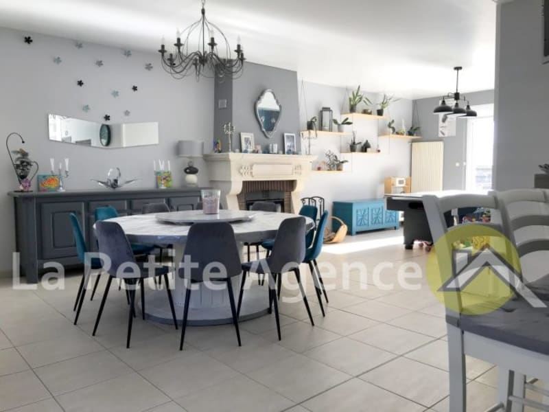 Vente maison / villa Meurchin 351 900€ - Photo 2
