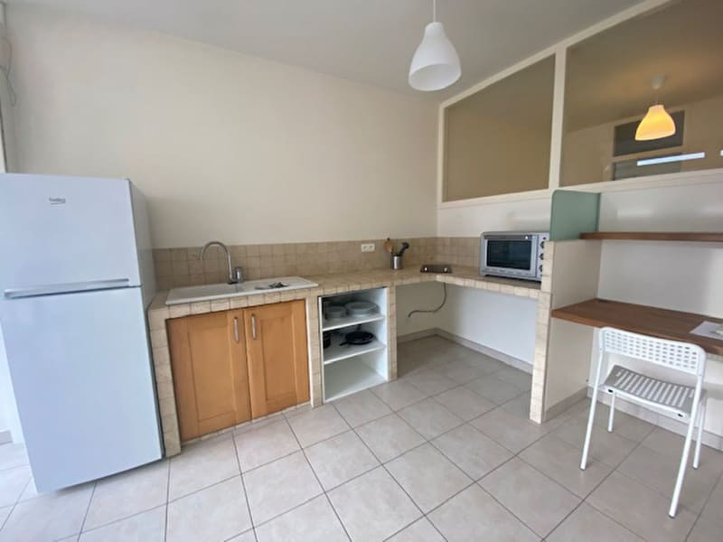 Appartement  T1bis 48.9 m2