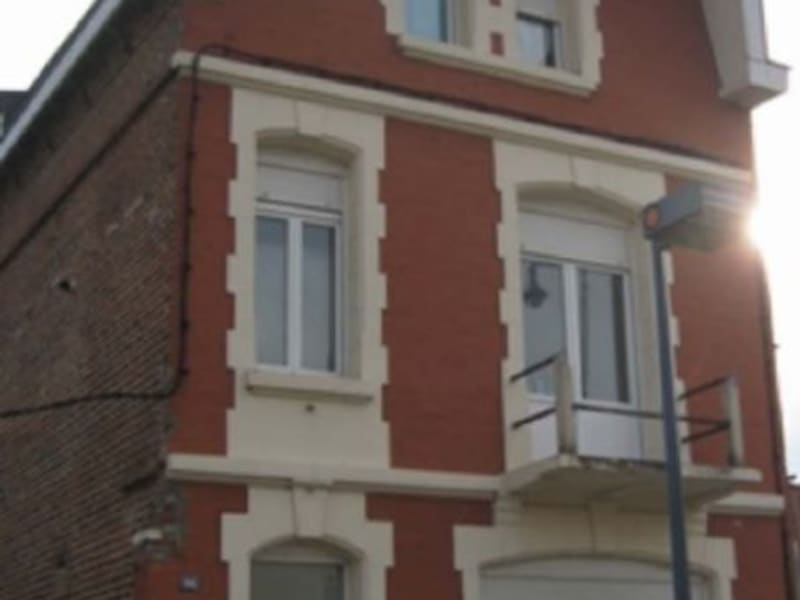 Rental apartment Arras 505€ CC - Picture 1