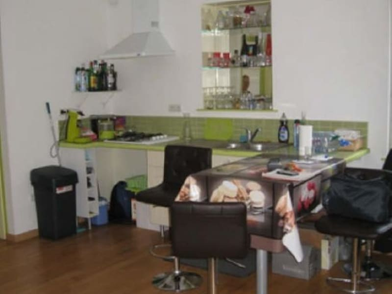 Rental apartment Arras 505€ CC - Picture 2