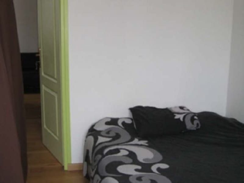 Rental apartment Arras 505€ CC - Picture 3