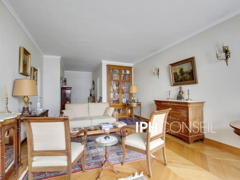 Sale apartment Neuilly sur seine 925000€ - Picture 4