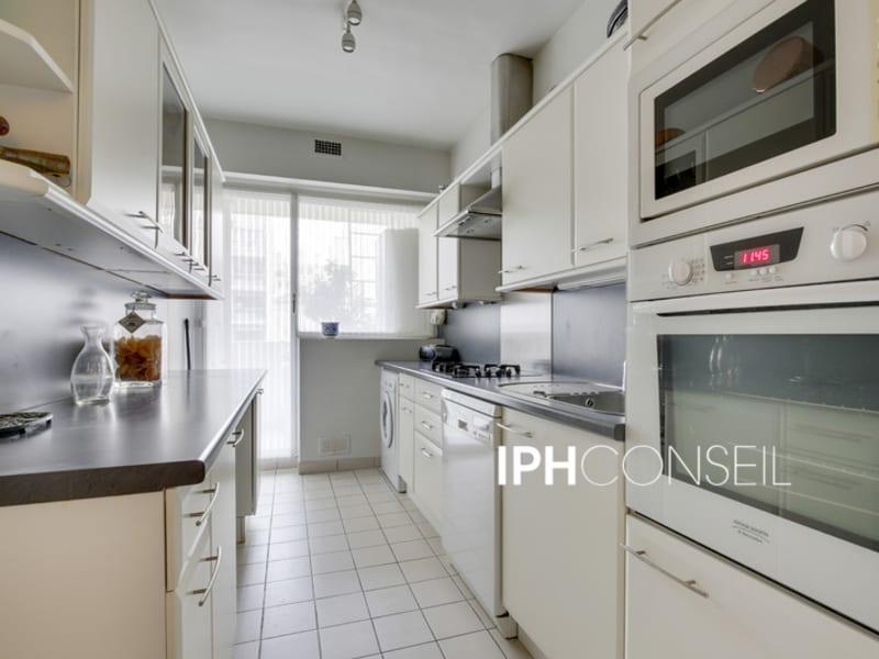 Vente appartement Neuilly sur seine 925000€ - Photo 4