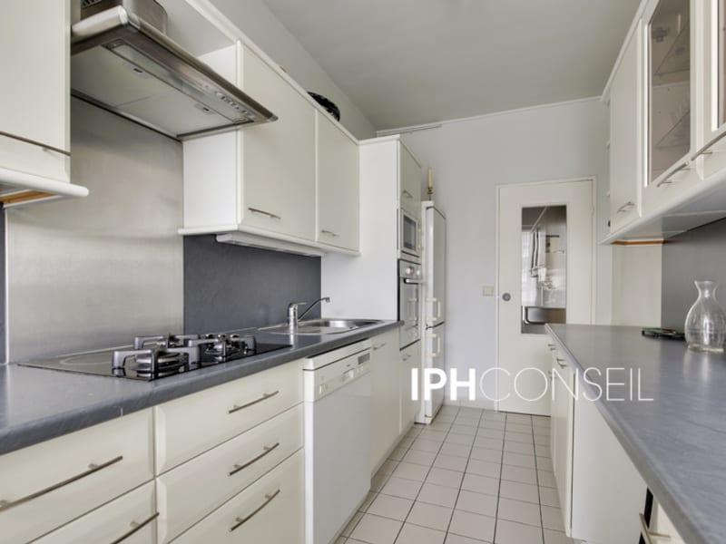 Vente appartement Neuilly sur seine 925000€ - Photo 5