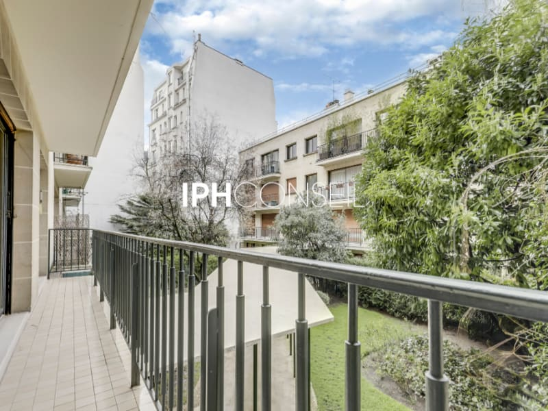 5 pièces fonctionnel de 111 m² avec balcons