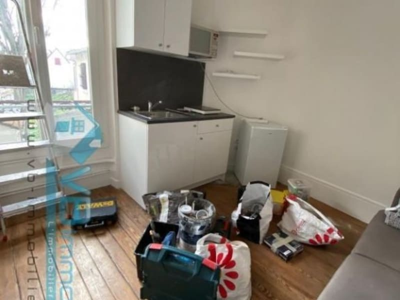 Location appartement Fontenay sous bois 1 000€ CC - Photo 1