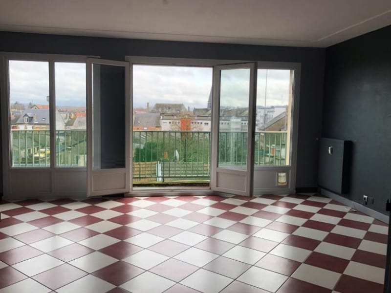 Sale apartment Donchery 81500€ - Picture 1
