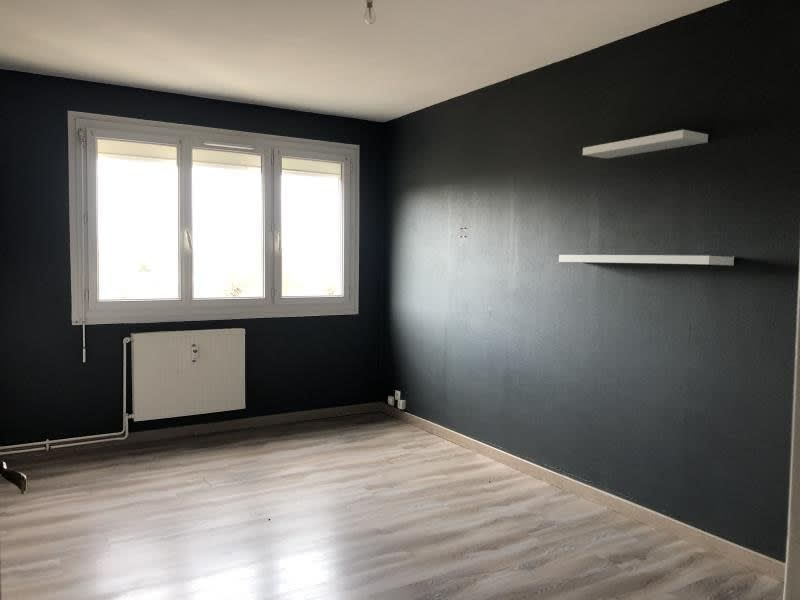 Sale apartment Donchery 81500€ - Picture 4