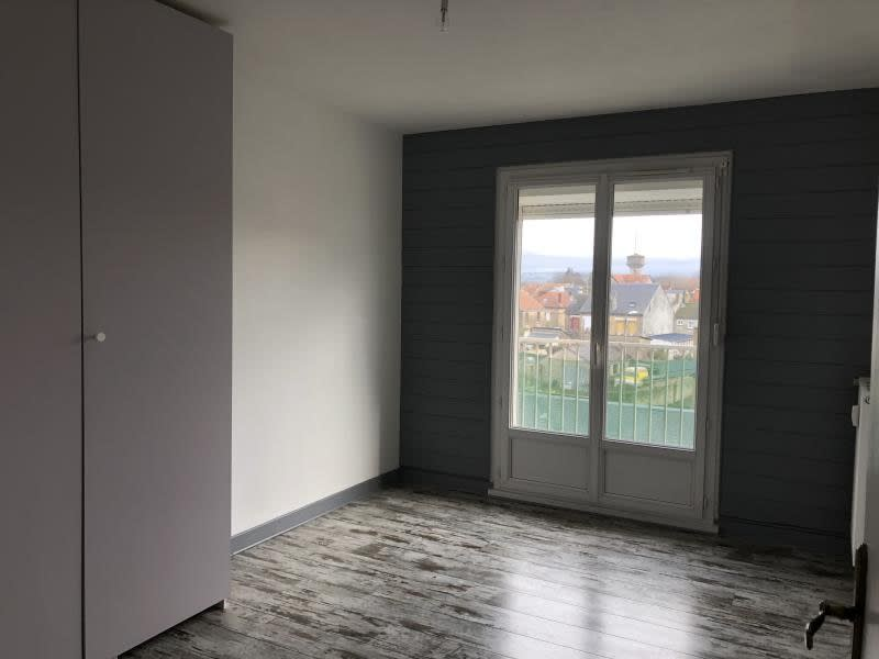 Sale apartment Donchery 81500€ - Picture 5