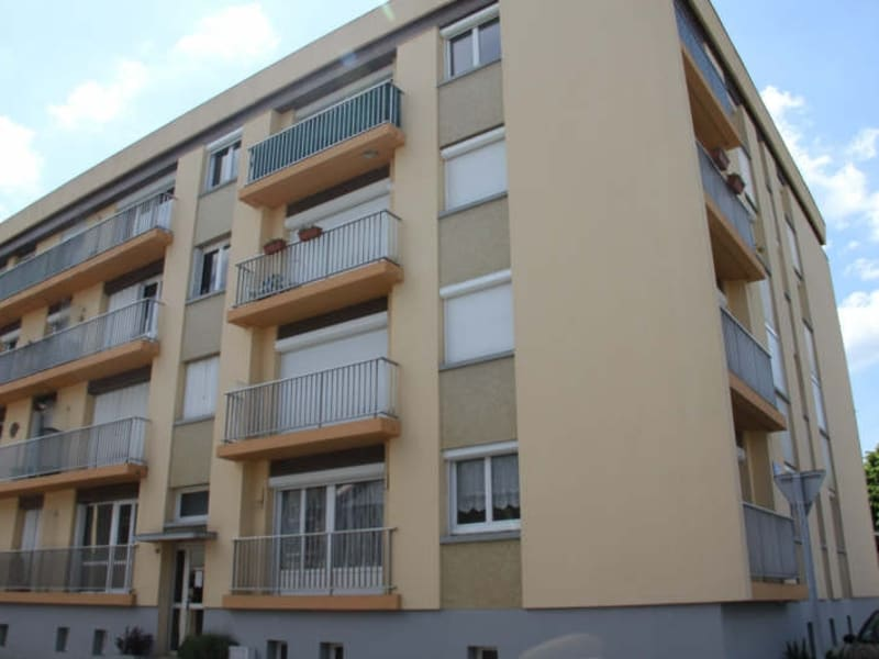 Sale apartment Donchery 18 500€ - Picture 1