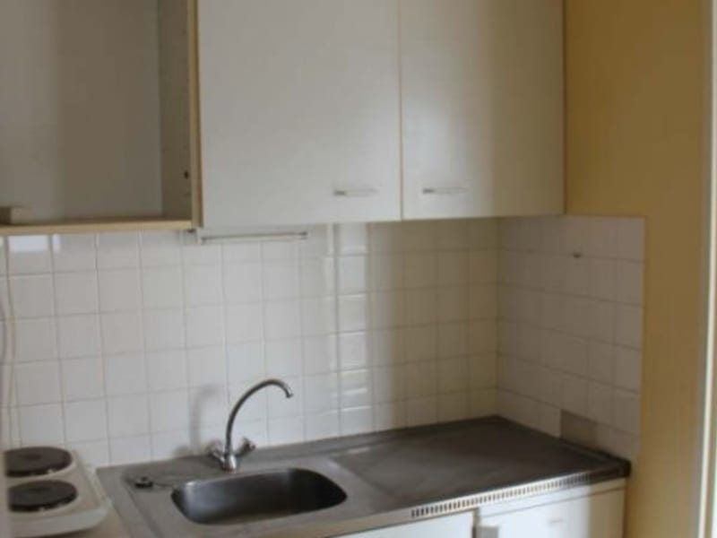Sale apartment Donchery 18 500€ - Picture 3
