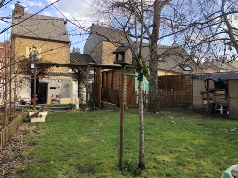Vente maison / villa Givonne 114500€ - Photo 1