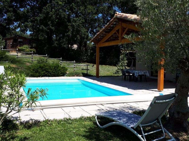 Sale house / villa Savenes 273000€ - Picture 17