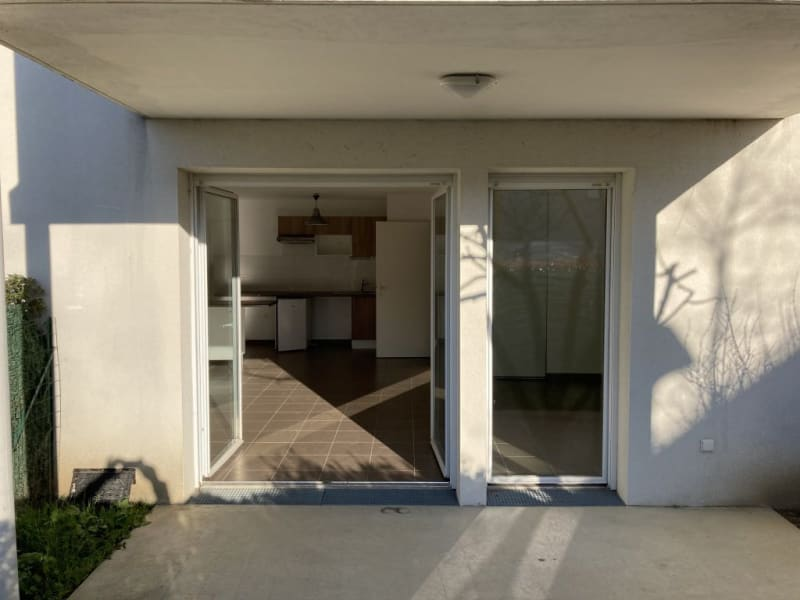 Sale apartment Tournefeuille 129000€ - Picture 3