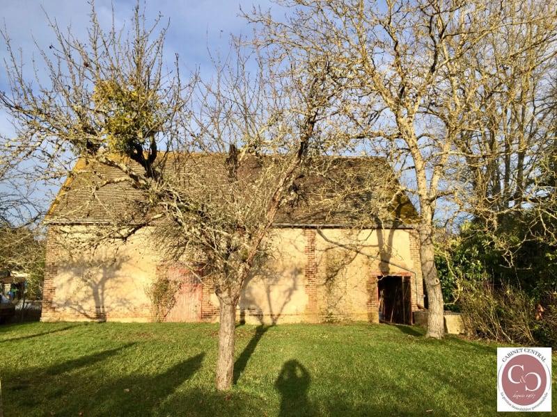 Sale house / villa Villechauve 139100€ - Picture 9