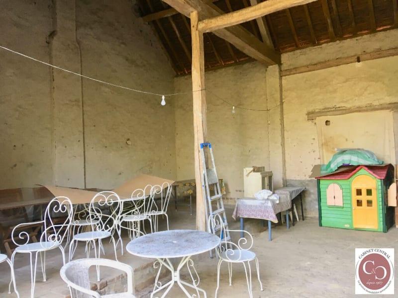 Sale house / villa Villechauve 139100€ - Picture 11