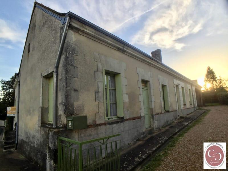 Sale house / villa Villechauve 139100€ - Picture 14