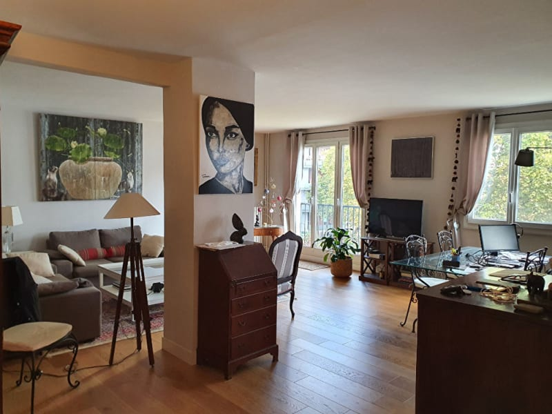 Verkauf wohnung Boulogne billancourt 855000€ - Fotografie 2
