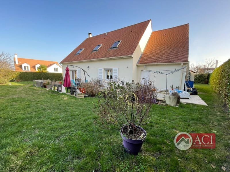 Vente maison / villa Groslay 639000€ - Photo 1