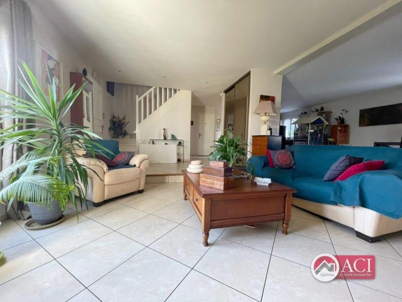 Vente maison / villa Groslay 639000€ - Photo 2