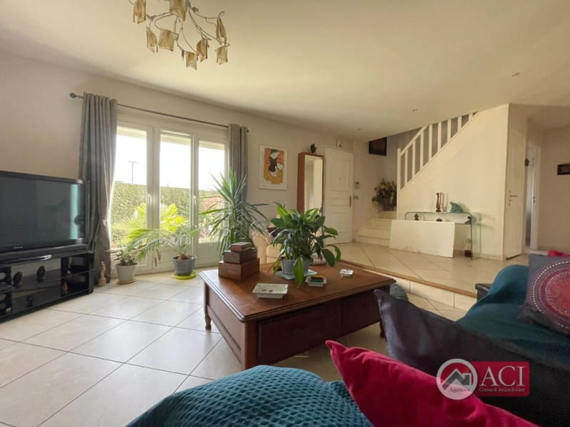 Vente maison / villa Groslay 639000€ - Photo 3
