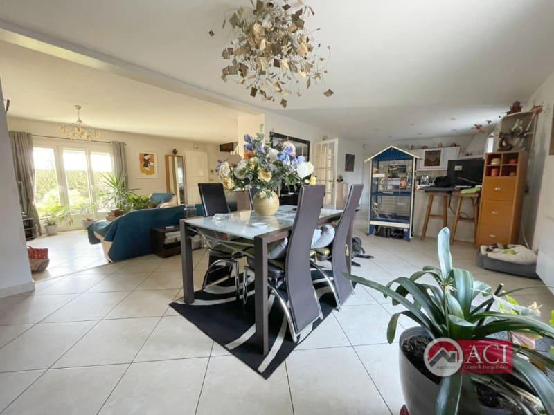 Vente maison / villa Groslay 639000€ - Photo 4