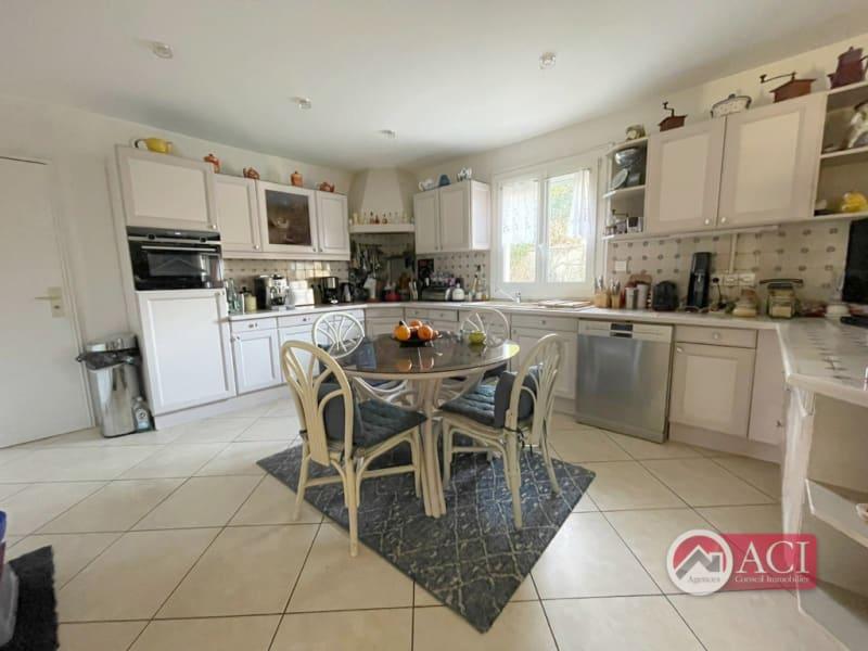 Vente maison / villa Groslay 639000€ - Photo 5