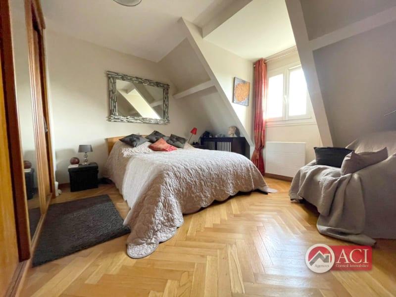 Vente maison / villa Groslay 639000€ - Photo 6