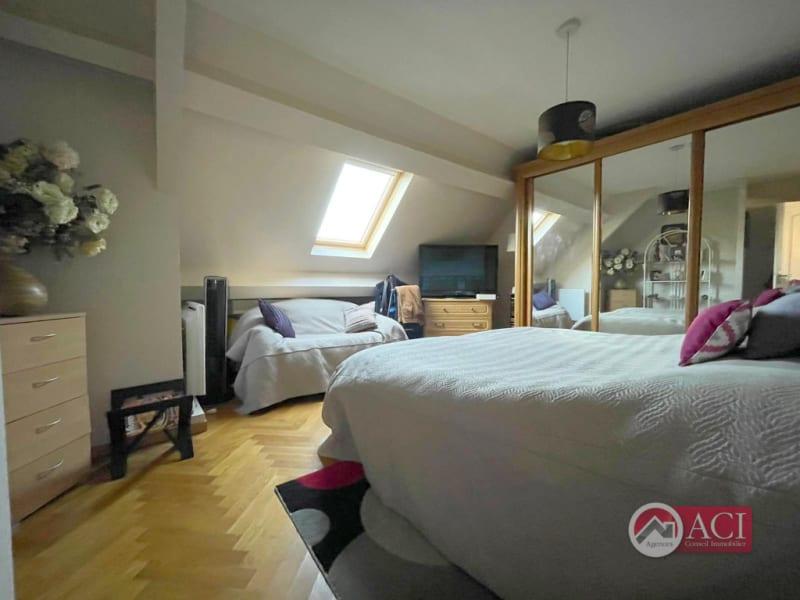 Vente maison / villa Groslay 639000€ - Photo 7
