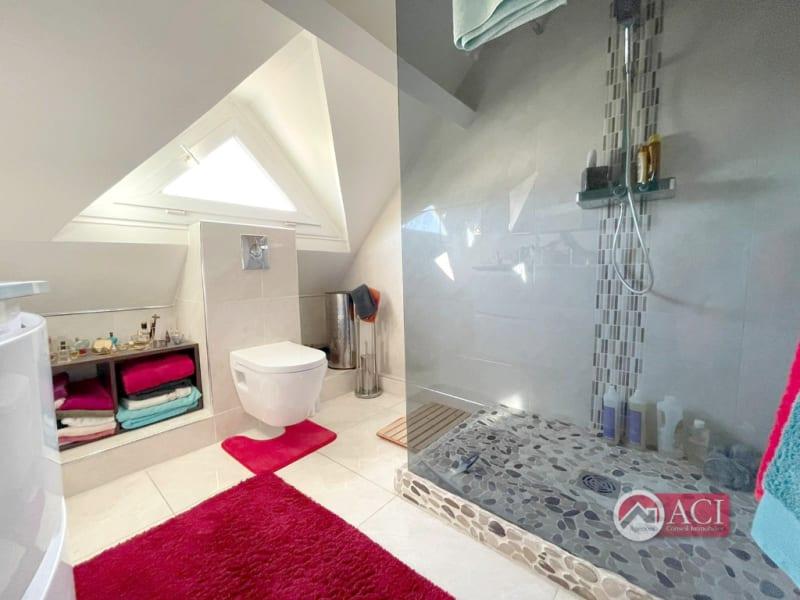Vente maison / villa Groslay 639000€ - Photo 9